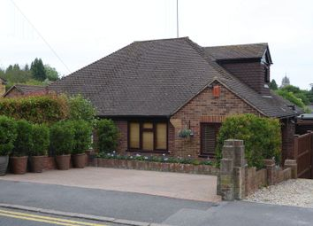 Thumbnail 3 bed semi-detached house for sale in Victoria Street, Englefield Green, Egham