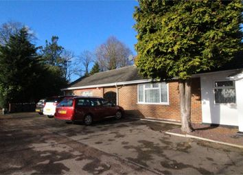 Thumbnail Detached bungalow for sale in Green Street, Shenley, Radlett, Hertfordshire