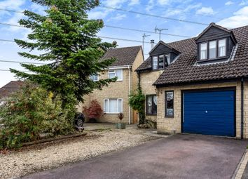 Thumbnail 3 bed detached house for sale in Pheasant Way, Cirencester