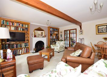 Thumbnail 4 bed detached house for sale in Fishbourne Lane, Ryde, Isle Of Wight