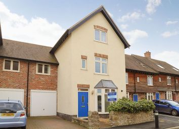 Thumbnail 4 bed terraced house for sale in Falcons Court, Much Wenlock