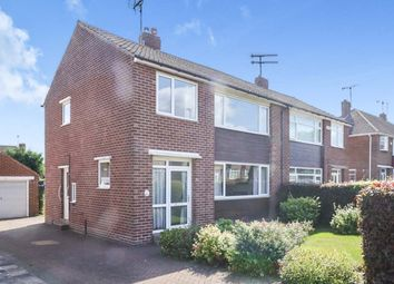 Thumbnail 3 bed semi-detached house for sale in Weetwood Road, Rotherham