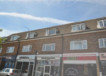 Thumbnail 2 bed maisonette to rent in Frimley Green Road, Frimley Green, Camberley