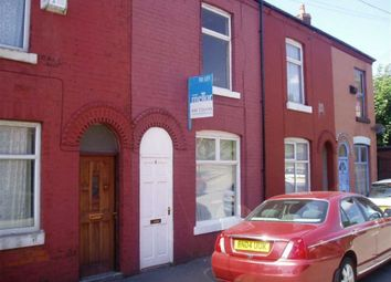 Thumbnail 2 bedroom terraced house to rent in Abbeywood Avenue, Gorton, Manchester