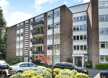 Thumbnail 2 bed flat for sale in Mapledene, Kemnal Road, Chislehurst