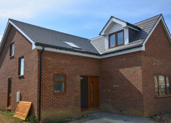Thumbnail 3 bed terraced house for sale in Sandwich Road, Whitfield