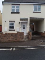 Thumbnail 3 bedroom property to rent in Abbey Street, Cinderford