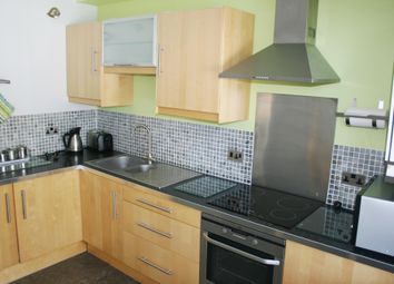 Thumbnail 1 bed semi-detached bungalow to rent in Plantation Terrace, Dawlish