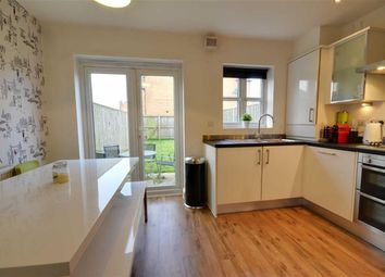 Thumbnail 3 bed town house for sale in Lord Lane, Audenshaw, Manchester, Greater Manchester