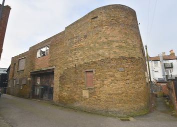 Thumbnail Commercial property for sale in Zion Place, Margate