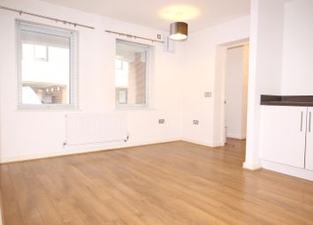 Thumbnail 1 bed flat for sale in Central Court, Peterborough