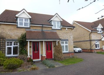 Thumbnail 2 bed property to rent in Wilks Farm Drive, Sprowston, Norwich