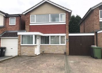 Thumbnail 3 bed property to rent in Montrose Drive, Nuneaton