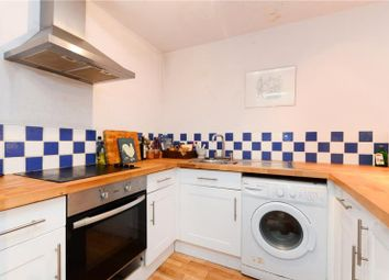 Thumbnail 2 bedroom flat to rent in Homemead, Little Dimmocks, Balham