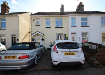 Thumbnail 3 bed semi-detached house to rent in Mill Road, Mile End, Colchester