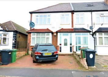 Thumbnail 3 bed property for sale in Westward Road, London