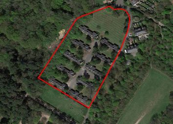 Thumbnail Commercial property for sale in Osborne Quarters, Royal Victoria Country Park, Netley Abbey, Southampton, Hampshire