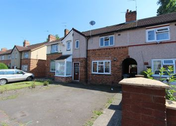 Thumbnail 3 bed terraced house to rent in Sheldon Avenue, Wednesbury