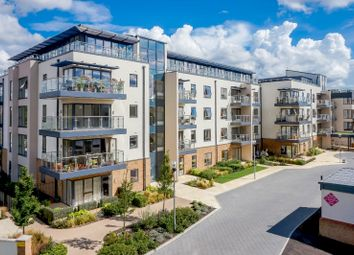 Thumbnail 2 bed flat for sale in Castle View Retirement Village, Helston Lane, Windsor, Berkshire
