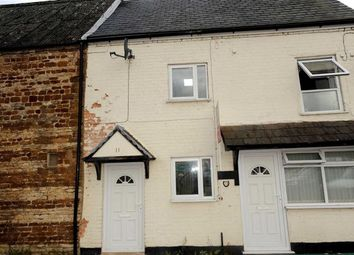 Thumbnail 1 bed property for sale in West Street, Wellingborough