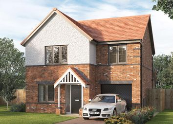 """Thumbnail 3 bed detached house for sale in """"The Ivystone"""" at Acorn Drive, Camperdown, Newcastle Upon Tyne"""