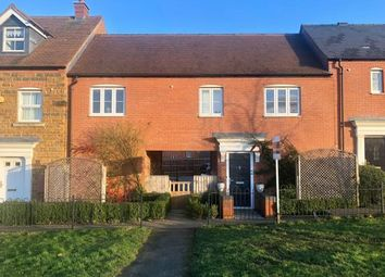 Thumbnail 2 bed terraced house for sale in Lord Fielding Close, Banbury., Oxon, ..