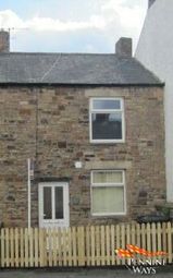 Thumbnail 2 bed cottage for sale in Park Road, Haltwhistle