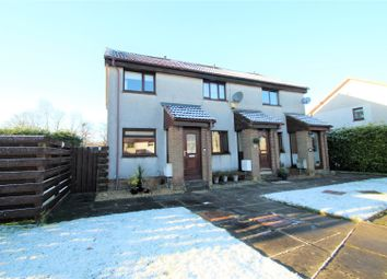 Thumbnail 2 bed terraced house for sale in Bankton Green, Livingston