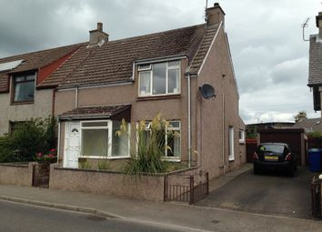 Thumbnail 3 bed semi-detached house to rent in Melville Road, Ladybank, Cupar