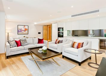 Thumbnail 2 bed flat to rent in The Courthouse, Horseferry Road, Westminster
