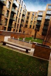 Thumbnail 1 bed flat for sale in St. John's Walk, Birmingham