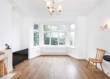 Thumbnail 5 bed semi-detached house to rent in Hardinge Road, Kensal Rise, London