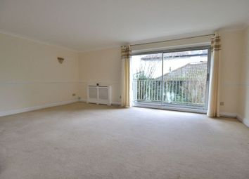 Thumbnail 2 bed flat to rent in Southlands Grove, Bickley, Bromley