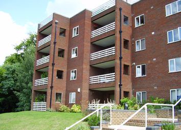 Thumbnail 2 bed flat to rent in Forest Close, Chislehurst
