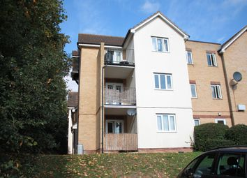 Thumbnail 2 bed flat to rent in Harris Green, Dunmow