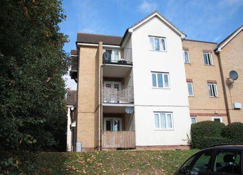 Thumbnail 2 bedroom flat to rent in Harris Green, Dunmow