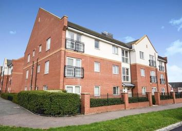 Thumbnail 1 bed flat for sale in Powell Road, Basildon, Essex
