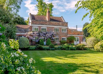 Thumbnail 4 bed property for sale in Oxford Road, Marlow, Buckinghamshire
