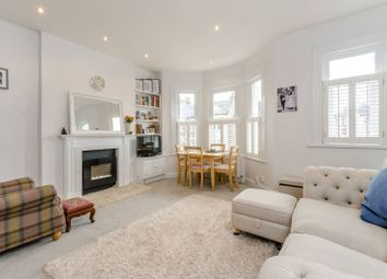 Thumbnail 3 bed flat for sale in Swaffield Road, Earlsfield