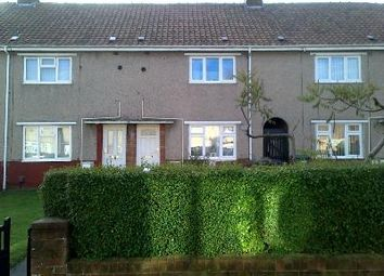 Thumbnail 2 bed terraced house to rent in Annandale Crescent, Hartlepool