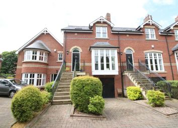 Thumbnail 3 bed town house to rent in The Old Station, Dunadry, Antrim