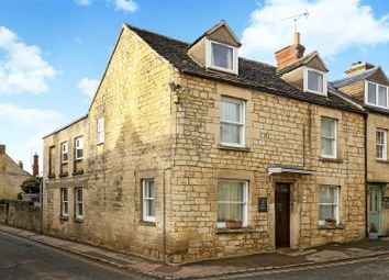 Thumbnail 5 bed semi-detached house for sale in Gloucester Street, Painswick, Stroud