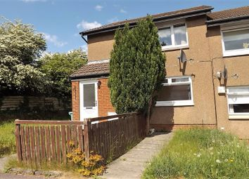 Thumbnail 1 bed flat to rent in Macdonald Grove, Bellshill, North Lanarkshire