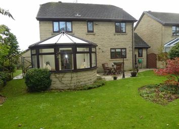 Thumbnail 4 bed detached house for sale in Soureby Cross Way, East Bierley, Bradford