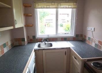 Thumbnail 1 bed end terrace house to rent in Downland, Two Mile Ash, Milton Keynes