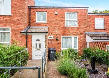 Thumbnail 4 bed terraced house for sale in Baldmoor Lake Road, Erdington, Birmingham