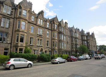 Thumbnail 2 bedroom flat to rent in Marchmont Road, Edinburgh