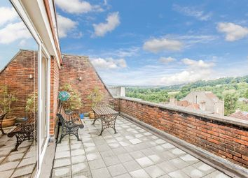Thumbnail 4 bed flat for sale in Granby Hill, Bristol