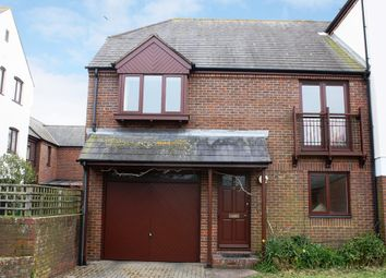 Thumbnail End terrace house to rent in Halyards, Topsham, Exeter