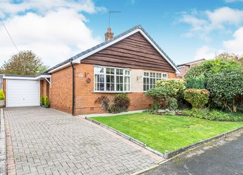 Thumbnail 3 bed bungalow for sale in Fieldside Avenue, Euxton, Chorley, Lancashire